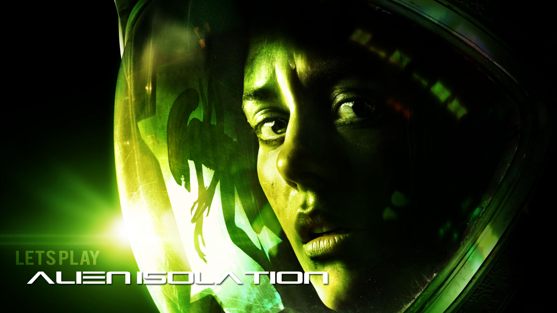 Alien Isolation: Mission 1: Closing The Book